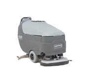 used industrial floor scrubbers